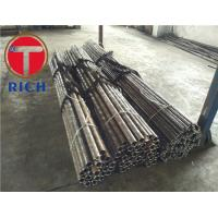 China Bearing Alloy Steel Seamless Pipes , Iso683 Cold Drawn Seamless Tube wholesale