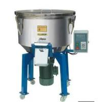 China 25kg - 300kg High Efficiency Plastic Vkg Mixer with Stainless Steel Tank, Agitating Blades, Hopper Dryer on sale