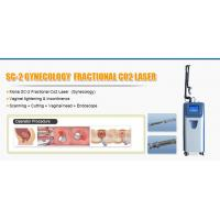 Radiofrequency Rf Co2 Fractional Laser Machine For Women