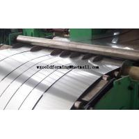 China Automatic Steel Slitter Machine Carbon Steel With Scrap Rewind Device wholesale