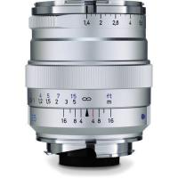 China Carl ZEISS 35mm f1.4 DISTAGON T* ZM Lens SILVER Leica M Mount COSINA JAPAN wholesale