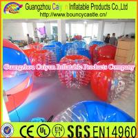 China Inflatable Loopy Ball TPU Material Bubble Ball Factory wholesale
