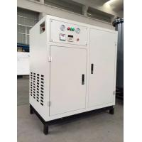 Quality Removeable Nitrogen Generation Equipment With Color Touch Screen Control for sale