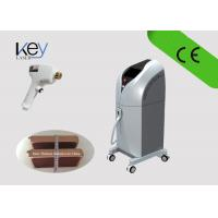 China Permanent 808nm Diode Laser Hair Removal SHR IPL Machine TFT Screen wholesale