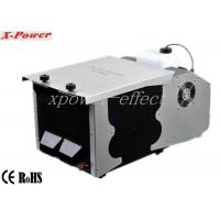 China High Powered Professional Terra Stage Fog Machine 3000Watt  Low Fog Machine   X-019 wholesale
