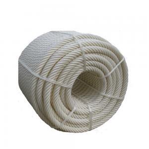 China 6 Strand Atlas Mooring Rope Polyamide Monofilament Multifilament Mixed wholesale
