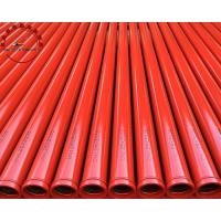 China Concrete Stationary Pump Pipe on sale