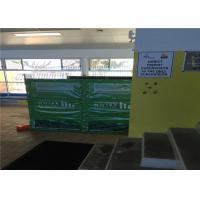 China Temporary Sound Wall 40dB noise Water and Fire Proof for Temporary Fencing wholesale