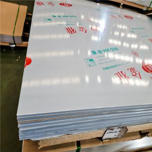 China Gold 202 304l 430 Brushed Stainless Steel Sheets 4 X 8 #4 2B BA Stainless Steel 202 Sheet wholesale