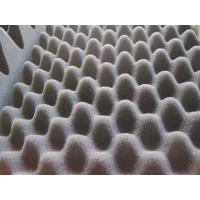China Custom Flame Retardant Sound Proof Sponge for Audio Equipment Honeycomb Shape wholesale