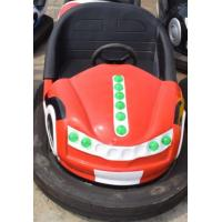 China 2 Seats Electric Amusement Bumper Cars 1.9×1.15×0.85 M Customize Color wholesale