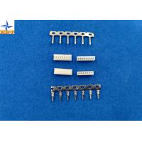 China 1.25mm Pitch Board-in Housing 5 Circuits Crimp connectors Wire to Board Connector wholesale