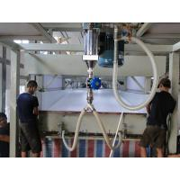 China Continuous Automatic Low Pressure Foaming Machine with Siemens Motor and Inverter wholesale