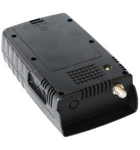 China WS 6916 Satlink Satellite Finder Meter , HD MPEG4 DVB-S2 Satellite Finder Meter on sale