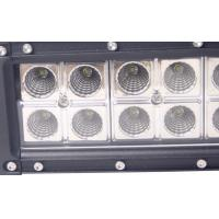 Quality Hot selling 7.5 INCH 36W 2520lm double row led light bars for trucks, off road car for sale