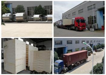 Zhangjiagang Jinyate Machinery Co., Ltd