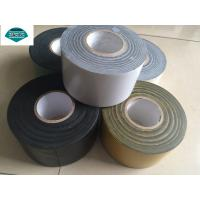 China Underground Pipe Wrapping Tape Rust Protection Coating Material , Corrosion Protection Tape wholesale