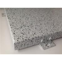 China External Facade Architectural Insulated Curtain Wall Panels Granite Stone wholesale