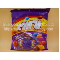 China Healthier Coloured Chocolate Beans / Choco Mini Jelly Beans For Children wholesale