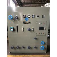 China 5-2000Nm3/h Hydrogen Generation System for Heat Treatment Annealing Furnace wholesale
