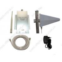 China CDMA900 850mhz CDMA mobile phones signal repeaters CDMA850 850mhz 3G cell phone boosters on sale