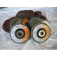 China Abrasive material Flap Discs for Polishing wholesale