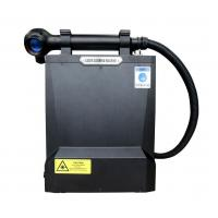 China 100W Backpack 10mm Fiber Laser Rust Removal wholesale
