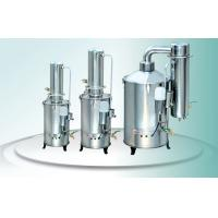 China SELF-BREAK AUTO-CONTROL WATER DISTILLER DZ wholesale