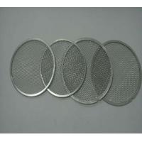 China 50 micro mesh round shape Stainless Steel Disc Filter Screen mesh on sale
