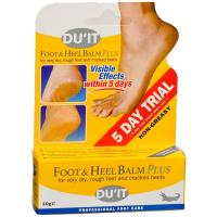 Buy cheap Crack Heel Renewal Foot & Cracked Heel Balm Plus 10g with Antioxidants, Vitamins from wholesalers