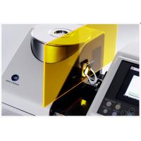 China Konica Minolta bench-top Spectrophotometer CM-5 color measuring instrument with onboard software wholesale