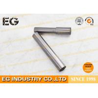 China Electrode Carbon Graphite Rods , Fine Extruded Butt Welding Machines Graphite Casting Rods wholesale