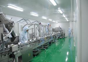 China FDA Registration Fssc22000 Food Safety System Certificate Factory Supplier Of L-Tartaric Acid Regulator wholesale