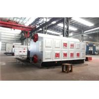 China Vertical Oil fired Steam Boiler wholesale