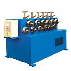 China SUS304 Stainless Steel Scrap Bar Rod Straightening Machine wholesale