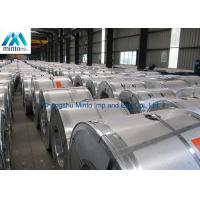 China SGLCH Full Hard Aluminium Zinc Coated Steel ASTM A792 G60 DX51D High Strength wholesale