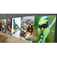 China China 3d lenticular manufactuer large size 3d poster large format lenticular advertising poster 3d flip printing wholesale