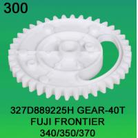 China 327D889225H GEAR TEETH-40 FOR FUJI FRONTIER 340,350,370 minilab wholesale