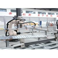 China Guardrail Robots Used In Automobile Industry , Rapid Robots Used In Manufacturing wholesale