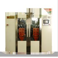 Buy cheap 1~5L shampoo bottle HDPE extrusion blow molding machine from wholesalers