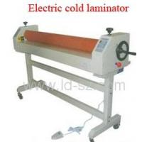 China Cold Laminator Automatic (LDL02) wholesale