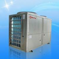 China Household Electric Air Source Heat Pump Lower Heat Dissipate Long Operating Life wholesale