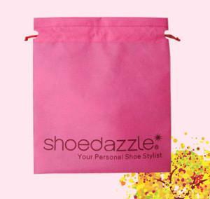 China Drawstring Bag / Dust Bag / Recycle Nonwoven Drawstring Gift Bag wholesale
