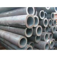 China Seamless Cold Formed Steel Tube / Structural 2 Inch Steel Pipe 30CrMnSi wholesale