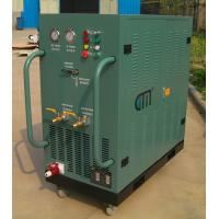 Quality Refrigerant Reclaim System(Russian Quality)_WFL16 for sale
