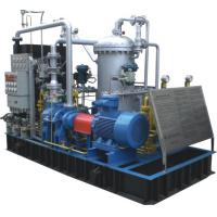 Industrial Oil Injected Process Gas Screw Compressor 45 KW 2.5m³/min