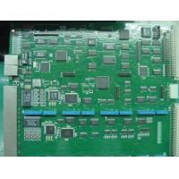 China OEM Quick Turn Printed Circuit Boards Assembly with AOI Inspection wholesale