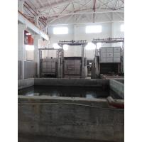 Specialty Stainless Steel Rolling Rolled Ring Forging Industry Processes