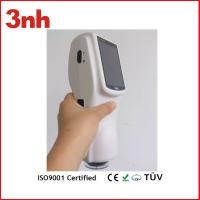 China Handheld Spectrophotometer Manufacturer with CE/ISO9001 wholesale