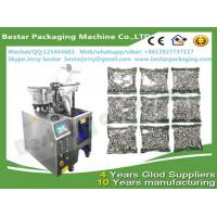 China Hardware accessories counting and packing machine, Hardware accessories pouch making machine wholesale